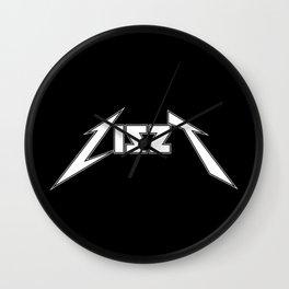 Liszt Wall Clock
