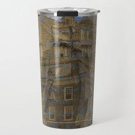 THE OTHER ARCHITECT'S MANSION III Travel Mug