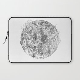 To Cultivate Dreams Laptop Sleeve