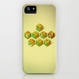 I lov? you iPhone Case
