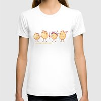 cabin pressure T-shirts featuring Cabin Pressure - Lemons by MaliceZ