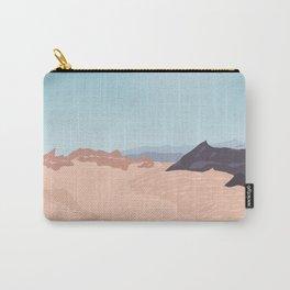 Valle de la Luna (Moon Valley), San Pedro de Atacama, Chile Carry-All Pouch