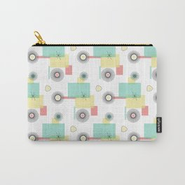 Atomic Retro Geo Carry-All Pouch