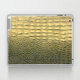 Snakeskin Laptop & iPad Skin