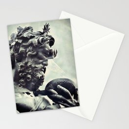 Zeus Stationery Cards