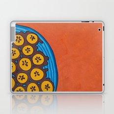 fried plantains Laptop & iPad Skin
