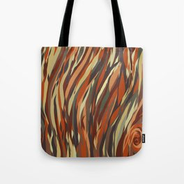 Gum tree bark I Tote Bag