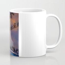 Pigeon Gangs Coffee Mug
