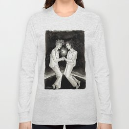 Carry On Long Sleeve T-shirt