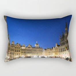 Grand Twilight Rectangular Pillow