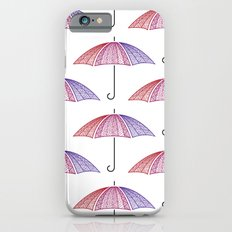 Ready for Rain Slim Case iPhone 6s