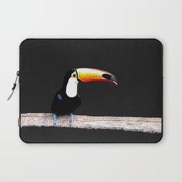 toucano black Laptop Sleeve