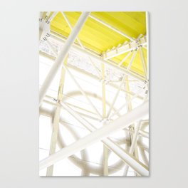 olympic 2012 Canvas Print