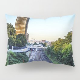 On a Rainy Day Pillow Sham