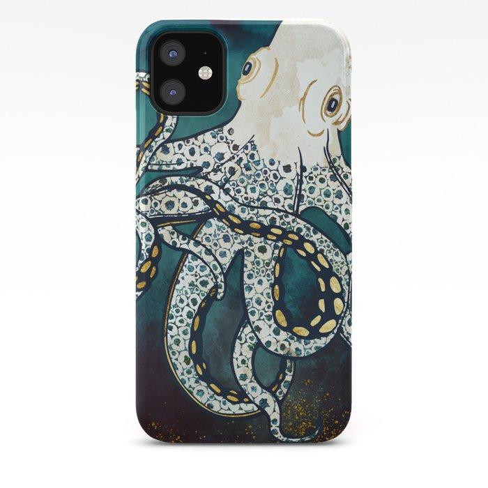 Underwater Dream VII iPhone Case