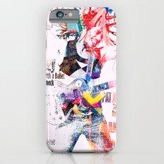 Bobby Stones iPhone 6s Slim Case