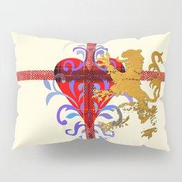 Lion Heart II Pillow Sham