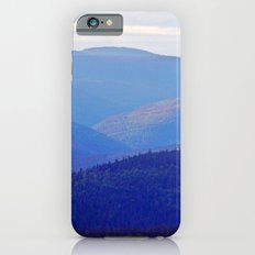 Rolling Hills of the Peninsula iPhone 6s Slim Case