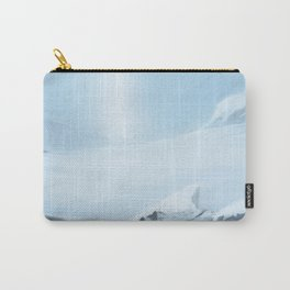 New settlers Carry-All Pouch