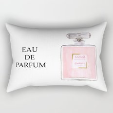 Coco Mademoiselle Rectangular Pillow
