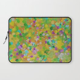Abstract 14 Laptop Sleeve