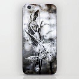 Rust_02 iPhone Skin