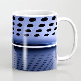 Simon Carter Photograph Swipe Coffee Mug