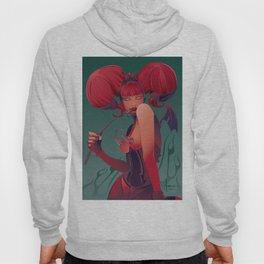 DECADENTLY HORNY Hoody