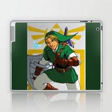 The Legend of Zelda: Link Laptop & iPad Skin