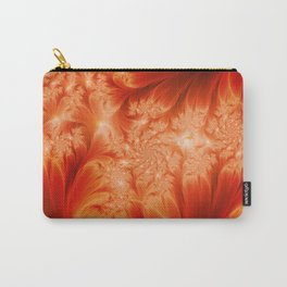 Fractal The Heat of the Sun Carry-All Pouch