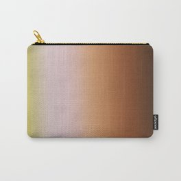Ombre Safari 1 Reversed Carry-All Pouch