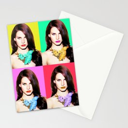 LANA POP  Stationery Cards