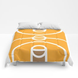 Basketball Comforters
