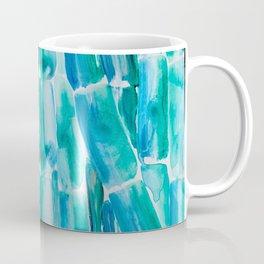 Classic Blue Sugarcane Coffee Mug