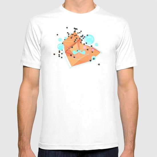 Cascade. T-shirt
