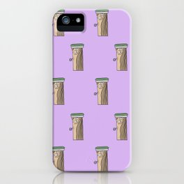 Gretchen the Jester iPhone Case