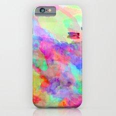 Neon Wash iPhone 6s Slim Case