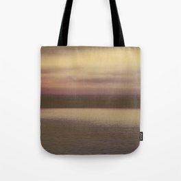 Rock and water Tote Bag