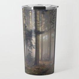 Puddletown Forest Travel Mug