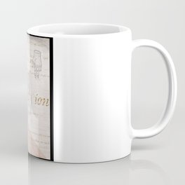 Birth Place Coffee Mug