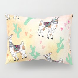 I llama you Pillow Sham