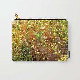 spring moss 2 Carry-All Pouch