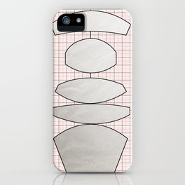 """Kubrick's Lens"" (Carl Zeiss Planar 50mm f/0.7) iPhone Case"