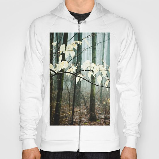 Dreams of the Sun on a Rainy Day Hoody