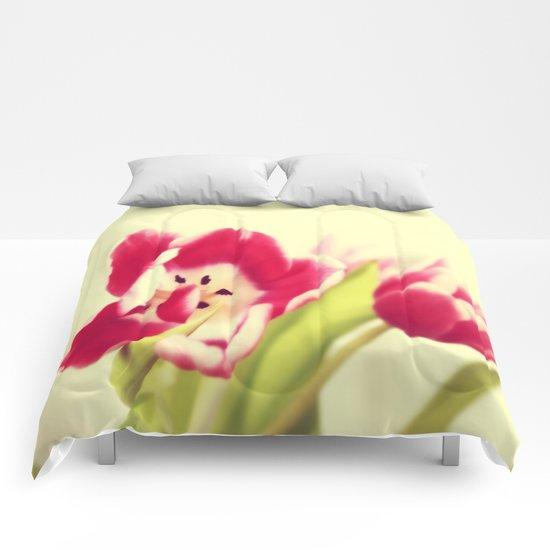 Spring - JUSTART © Comforters