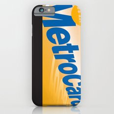 New York, New York  Slim Case iPhone 6