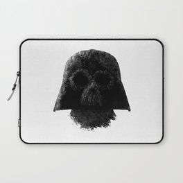 Vader (White) Laptop Sleeve