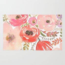 Flower Profusion Rug