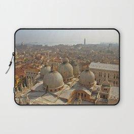 St. Mark's Laptop Sleeve
