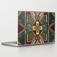 persian Laptop & iPad Skins featuring Persian by Guanabana